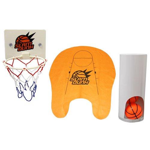 ThumbsUp A0000881 - Slamdunk Toiletten Basketball