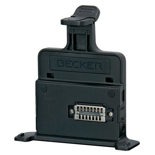 Becker Feature Cradle Docking Station nutzbar für Becker Traffic Assist 7927 und Becker Traffic Assist 7926
