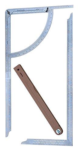 hedue Classic M900d Anreissgerät Alpha Set