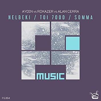 Nelbeki / TOI 700 d / Somma