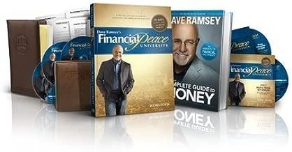 Financial Peace University Lifetime Membership Kit by Dave Ramsey (2012-05-04)