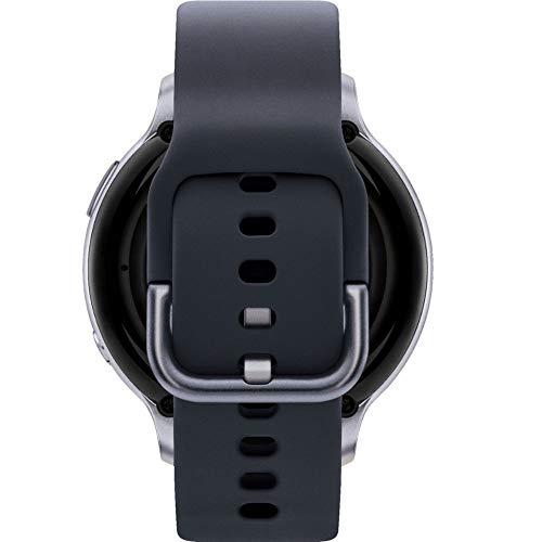 Samsung-Galaxy-Watch-Active2-Silicon-Strap-Aluminum-Bezel-Bluetooth-International