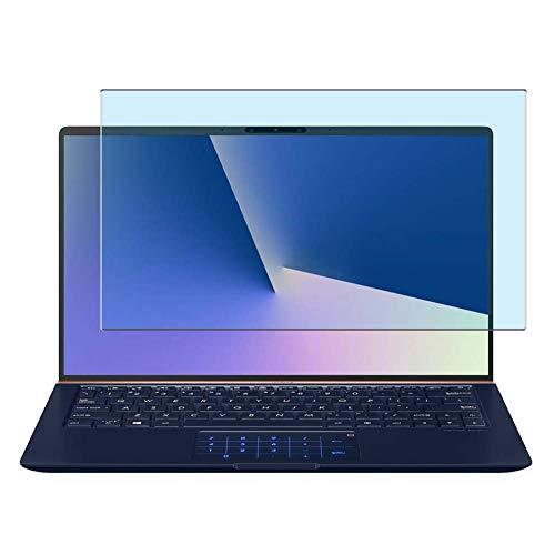 """Vaxson Anti Luce Blu Vetro Temperato Pellicola Protettiva, compatibile con ASUS ZenBook 13 UX333 UX333FAC 13.3"""" [Coprire Solo l'area Attiva] 9H Screen Protector Film"""