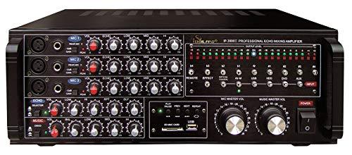 IDOLpro 1300W Professional Karaoke System