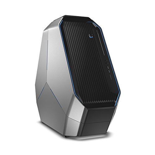 Alienware Area-51 R2 Intel Core i7-5820K X6 3.3GHz 16GB 2TB+128GB Win10(Renewed)