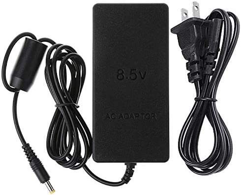 Ssgame AC Adapter Power Charger for Sony PS2 70000 Console product image