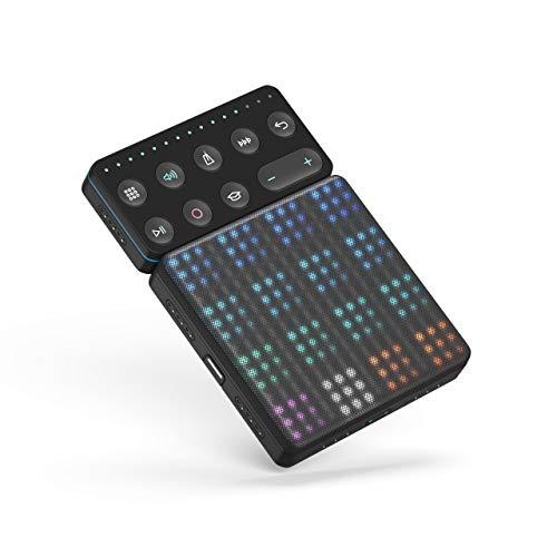 ROLI Beatmaker Kit, All-in-One-Kit zum Lernen, Spielen und Produzieren von Beats