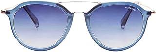 Made in Italia Women's SIMIUS Sunglasses Blue