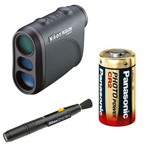 Nikon 8397 ACULON AL11 Laser Rangefinder 6x20 Lens Pen &...