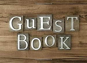 Best guest book journal Reviews