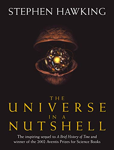 The Universe in a Nutshell by Hawking, Stephen ( Author ) ON Nov-05-2001, Hardback