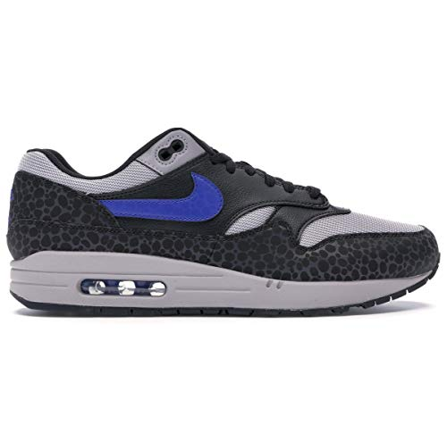 Nike Air Max 1 Se Reflective Safari Mens Mens Bq6521-001 Size 6