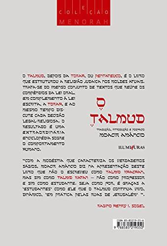 O Talmud: (excertos)