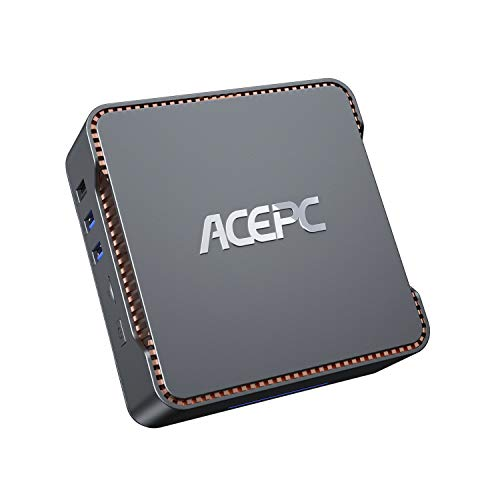 ACEPC AK3 Mini PC,Intel...