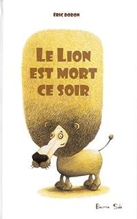 10 Mejor Le Lion Est Mort Ce Soir de 2020 – Mejor valorados y revisados