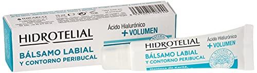 Inifarco cosmeceuticals s.l. Hidrotelial Balsamo Labial Repara, Transparente, 15 Ml