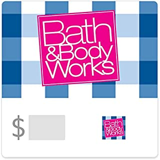 Bath & Body Works Gift Card - Email Delivery