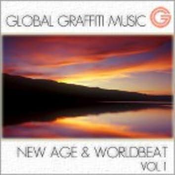 New Age & World: Worldbeat: Vol 01