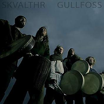 Gullfoss (Video Version) [feat. Kjell Braaten, Folket Bortafor Nordavinden & Origami Galaktika]