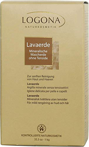 Logona Bio Lavaerde Pulver (2 x 1000 ml)