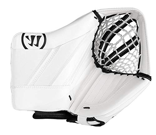 Warrior Fanghand Ritual GT2 Junior Seite Full Right, Farbe Weiss