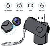 Best Spy Cameras - Hidden Camera Wireless Mini Spy USB Cam, ehomful Review