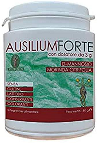 Ausilium Forte 150g- con D-mannosio