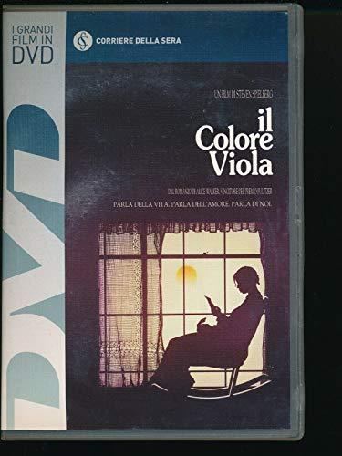 Il Colore Viola - Editoriale Corriere della Sera - DVD