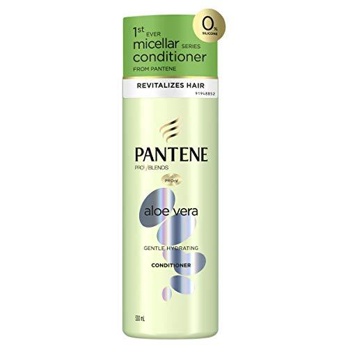 Pantene Pro V Blends Micellar Aloe Vera Conditioner For Hydration 530ml