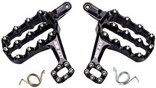 Fastway Air Ext Motorcycle Foot Pegs Kit Black for KTM 500 EXC 2012-2016