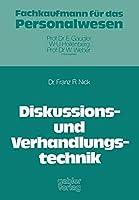 Diskussions- und Verhandlungstechnik