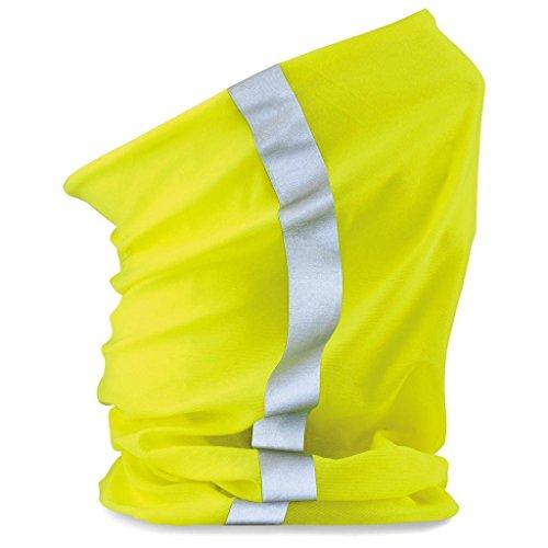 Beechfield Unisex B950 Hüte Einheitsgröße gelb