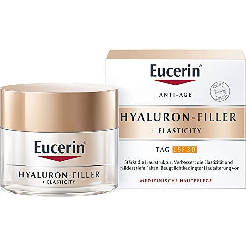 Eucerin Anti-Age Hyaluron-Filler + Elasticity Tag LSF30, 50 ml Creme