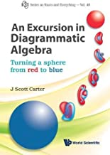 Excursion In Diagrammatic Algebra, An: Turning A Sphere From Red To Blue