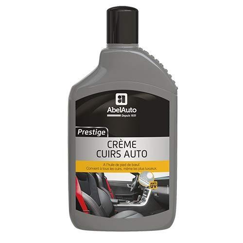 Crème Cuirs Auto Prestige-ABELAUTO