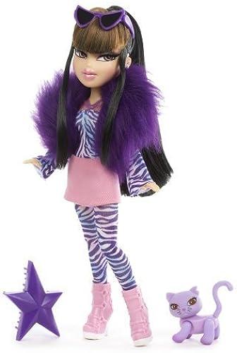 compras online de deportes Bratz Catz Doll - - - Jade by Bratz  forma única
