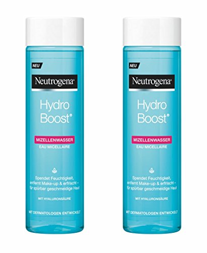 Neutrogena Hydro Boost Mizellenwasser - effektive &...
