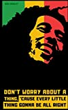 Bob Marley: A Little Book of Essential Quotes on Love, Life, and Inspiration
