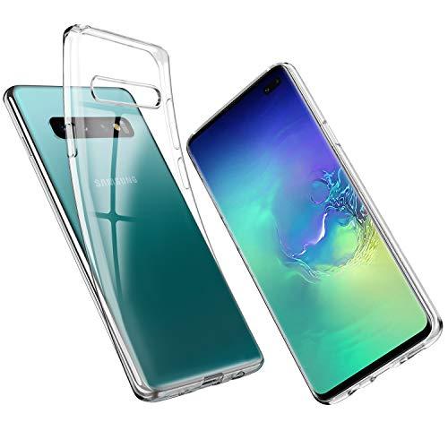 UNBREAKcable Samsung Galaxy S10+ TPU PC Case