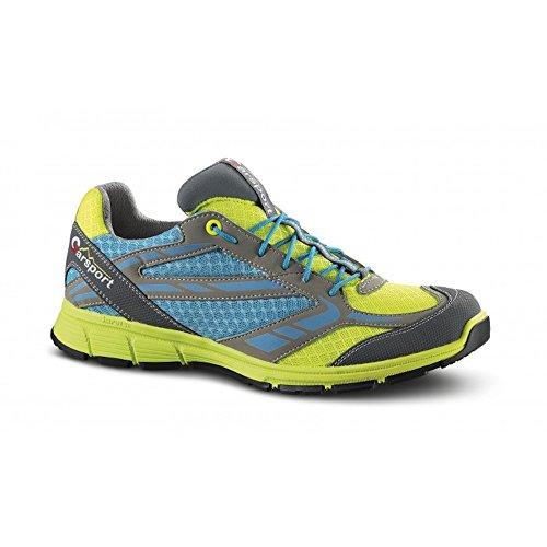 GARSPORT - Zapatillas de Running de Sintético Mujer
