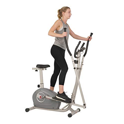 Sunny Health & Fitness 2 in 1 - SF-E3903 (SF-E3903.)
