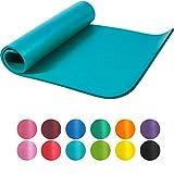 Gorilla Sports Yogamatte In Verschiedenen Farben