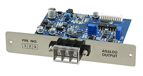 A&D AD-4329A用アナログ出力(4~20mA) AD4329A-07JA