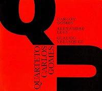 CARLOS GOMES, ALEXANDRE LEVY, GLAUCO VELÁSQUEZ