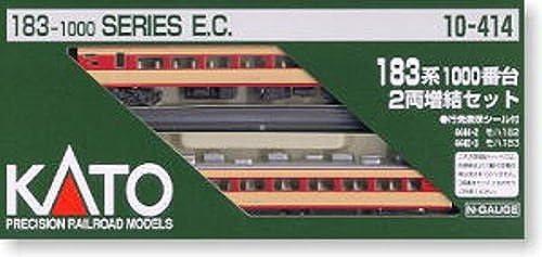 los clientes primero N calibrar 10-414 183-base 1000 series expresa en general de de de Color (2 coches)  popular