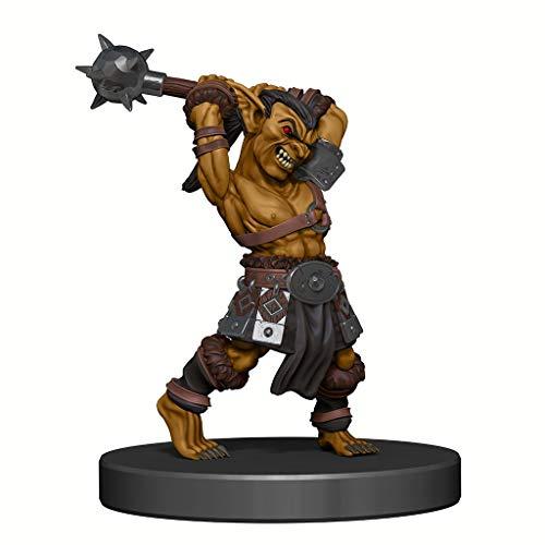 Goblin Warband Figure