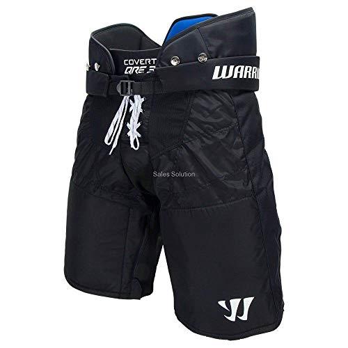 Warrior Encubierto Qre 3 Pantalones Junior - Negro, Large