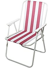 Camping and Trips Chair, Multi Color