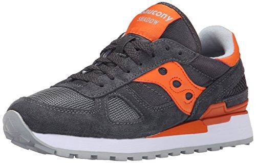 Saucony Originals Saucony Originals Sneaker Shadow Original W anthrazit/orange EU 38 (US 7)