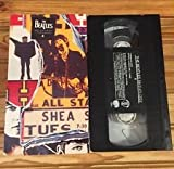 Anthology 4 by The Beatles (VHS)